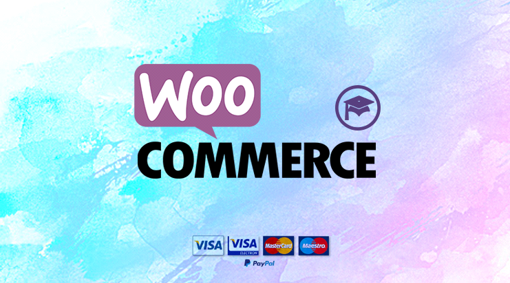 Set up Your Woo Commerce Store